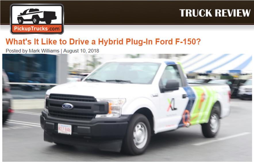 PickupTrucks F150